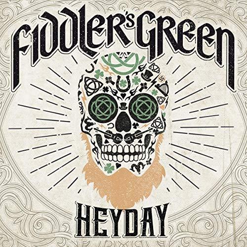 Heyday (Ltd.Fan-Box) Green Music Box