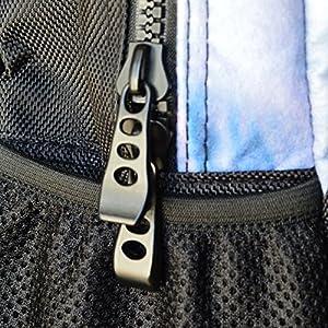 61eGxGa5fBL. SS300  - Moin tiburón mochila de lo estudiante de mochila de deportes al aire libre bolso de Viajes Ocio