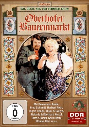 Das Beste aus der Fernsehshow (DDR TV-Archiv)
