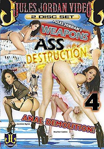 Weapons of ass destruction 4