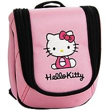 "Nintendo 3DS - Mini-Rucksack ""Hello Kitty HK911"" (farblich sortiert) [Importación alemana]"
