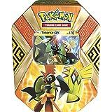 Asmodée - POB31 - Jeu de Carte - Pokémon Noel 2017