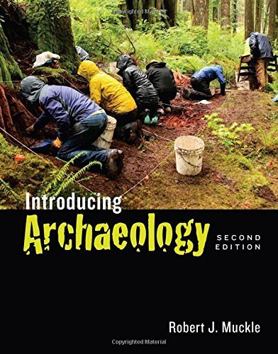 Introducing Archaeology, Second Edition by Muckle, Robert J. (2014) Paperback
