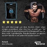 GYM-NUTRITION Hardcore Malto-dextrin | Feines Kohlenhydrate Pulver | Beliebt bei Fitness Powerlifing & Bodybuilding | Ideal für Hardgainer | Made in Germany | Maltodextrin 12 | 4 kg Beutel Vergleich