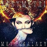 Metal Galaxy (Sun Version)