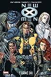 New X-men T02