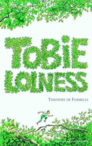 Tobie Lolness (1) : Tobie Lolness : La vie suspendue
