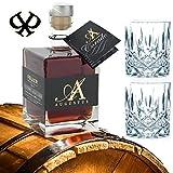 """DAS Whisky-Geschenk """"Port"""" für Kenner"""
