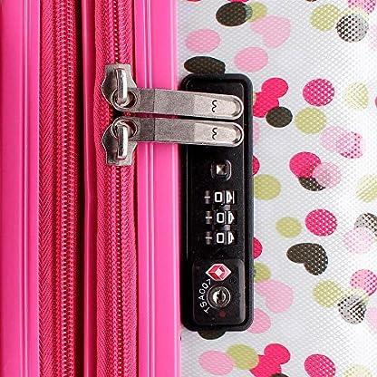 Movom Confeti 3169262 Maleta, 70 cm, 72 Litros, Multicolor