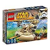 LEGO Star Wars 75080 - AAT, Minifigur - LEGO