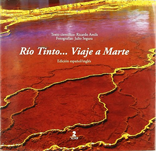 rio-tinto-viaje-a-marte-fuera-de-coleccion-de-ricardo-amils-pibernat-22-jun-2010-tapa-blanda