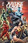 Justice League of America, tome 3 par Morrison