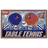 Ridley Table tennis