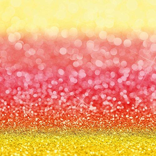 Apple iPhone SE Case Skin Sticker aus Vinyl-Folie Aufkleber Spanien Flagge Glitzer DesignSkins® glänzend
