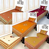 Peponi Set of 5 Patchwork Single Bed-she...