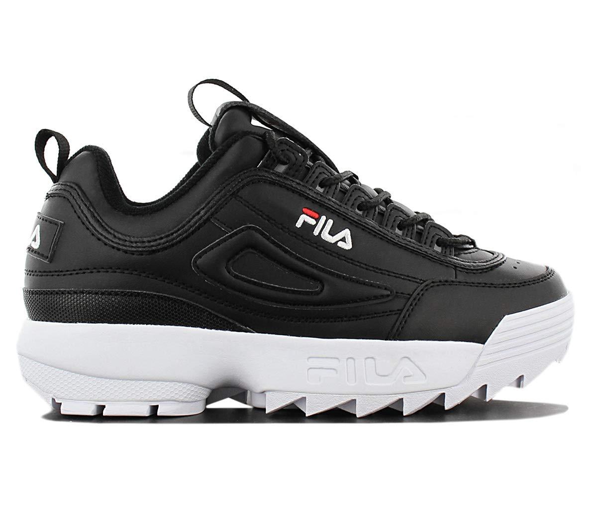 Fila Damen Disruptor Low Wmn Sneaker | deepbodyeffect.com