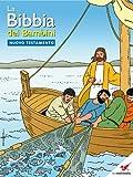 La Bibbia dei Bambini - Fumetto Nuovo Testamento (Italian Edition)