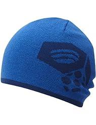 Mountain Hardwear cúpula de Reversible Beanie, Altitude Blue