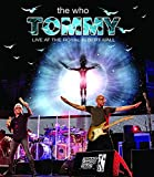 Tommy: Live At The Royal Albert Hall (DVD)