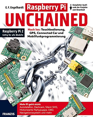 Raspberry Pi UNCHAINED: Autotele...