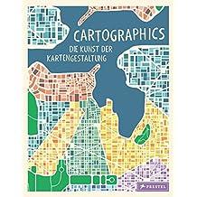 Cartographics: Die Kunst der Kartengestaltung