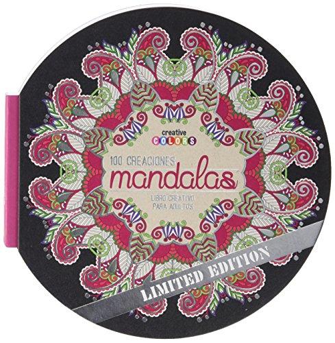 100 Creaciones Mandalas - Edición Especial