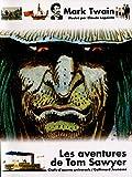 Les Aventures de Tom Sawyer - Gallimard Jeunesse - 14/09/1995