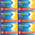 NiQuitin Clear 7mg Nicotine Patch (Step 3) 42 Patches - 6 Week Kit from GlaxoSmithKline