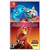 Disney Classic Games: Aladdin e il Re Leone - Nintendo Switch