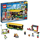 LEGO UK Lego Regno Unito 152.791,2cm Bus station Construction Toy