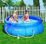 Bestway Fast Set Pool Komplett Set 305x76cm