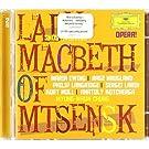 Chostakovitch : Lady Macbeth de Mtsensk