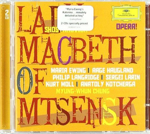 Shostakovich: Lady Macbeth of Mtsensk