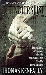 Schindler's Ark by Thomas Keneally (1994-02-17)