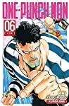 One-Punch Man Edition simple Tome 6