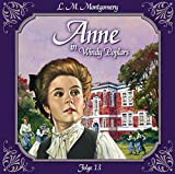 Anne in Windy Poplars:  Die neue Rektorin  (Folge 13)