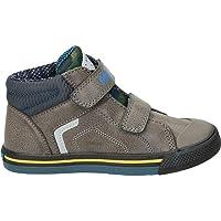 Pablosky Boy's 964750 Boat Shoe