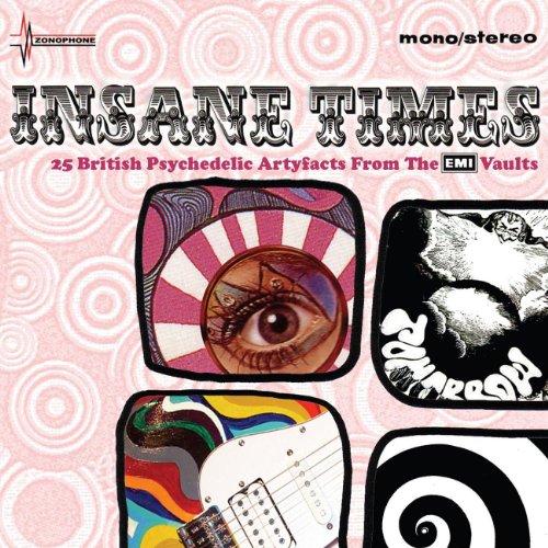 Insane Times - 25 British Psyc...