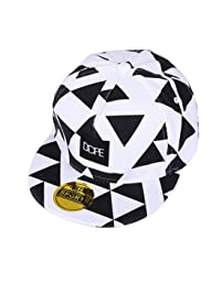 efbacb5762b Yohope Fashion Unisex Hat Adjustable Size Baseball Cap Snapback Hat Sun Hats  Trucker Hat Hiking Hat