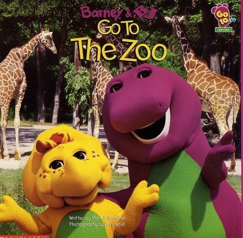 The Zoo by Publishing Lyrick (1999-01-01) ()