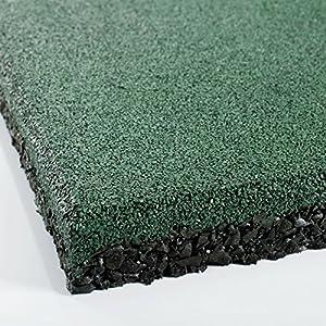 Fallschutzplatten für den Garten