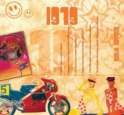 a-time-to-remember-1979-the-classic-years-carte-de-voeux-et-cd-pour-toutes-les-occasions-speciales