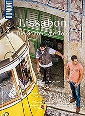 DuMont Bildatlas 199 Lissabon: Die Schöne am Tejo