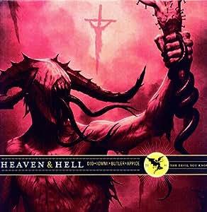 The Devil You Know [Vinyl LP]