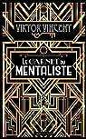 Le carnet du mentaliste par Vincent