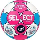 Select Ultimate EC Women, 2, pink weiß blau, 3511854814