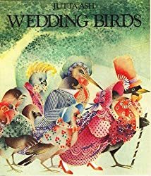 Wedding Birds by Jutta Ash (1986-11-01)
