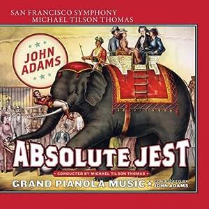 Adams / Absolute Jest