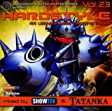Hardstyle Vol.23