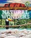 Natural Wonders (Worldwide Wonders) best price on Amazon @ Rs. 0